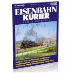 Eisenbahn-Kurier 6/2019