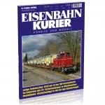 Eisenbahn-Kurier 4/2020