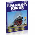 Eisenbahn-Kurier 8/2020