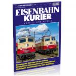Eisenbahn-Kurier 11/2020