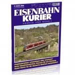 Eisenbahn-Kurier 7/2012