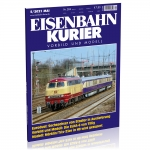 Eisenbahn-Kurier 5/2021