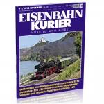 Eisenbahn-Kurier 11/2012