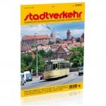 Stadtverkehr 6/2013