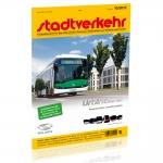 Stadtverkehr 10/2013