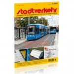 Stadtverkehr 11/2013