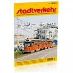Stadtverkehr 10/2015
