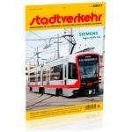 Stadtverkehr 5/2017