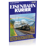 Eisenbahn-Kurier 12/2017