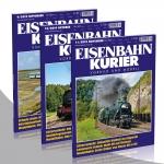 Eisenbahn-Kurier Spar-Abonnement + 60 Minuten Heimkino