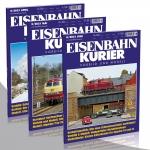 Eisenbahn-Kurier Testabonnement