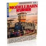 Bahnbetriebswerke - 3