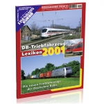 DB-Triebfahrzeug-Lexikon 2001