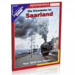 Die Eisenbahn im Saarland