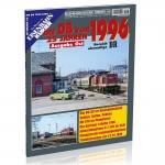DB vor 25 Jahren - 1996 Ost