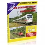 DB-Lokomotiven und Triebwagen 2010