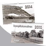 """Abo """"Kalender Dampflokomotiven"""""""