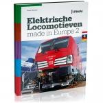 Elektrische Locomotieven made in Europe - 2