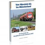 Von Warstein ins Münsterland