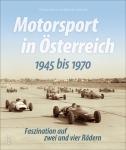 Motorsport in Österreich: 1945 bis 1970