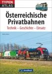 Typenatlas: Österreichische Privatbahnen