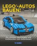 Lego-Autos bauen