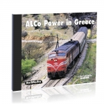 CD - ALCO POWER in GREECE