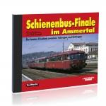 CD - Schienenbus-Finale