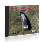 CD - Dieselloks der DB