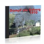 CD - Dampf am Erzberg