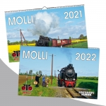 ABO - Kalender Molli