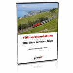 DVD - SBB-Linie Genève – Bern