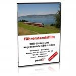 DVD - SOB-Linien und angrenzende SBB-Linien