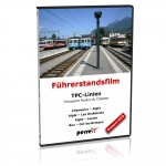 DVD - TPC-Linien