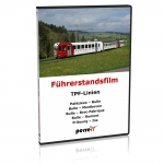 DVD - TPF-Linien