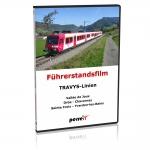 DVD - TRAVYS-Linien