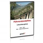 DVD - Lötschberglinie