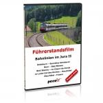 DVD - Bahnlinien im Jura II