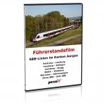 DVD - SBB-Linien im Kanton Aargau