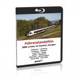 Blu-Ray - SBB-Linien im Kanton Aargau