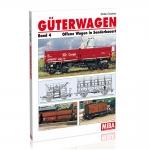 Güterwagen Band 4