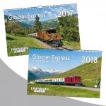 "Abo ""Glacier Express Kalender"""