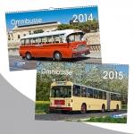 """Abo """"Kalender Omnibusse"""""""