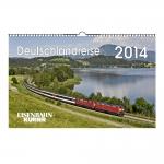 Deutschlandreise 2014