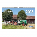 Traktoren 2015