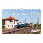 Deutschlandreise 2016