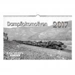Dampflokomotiven 2017