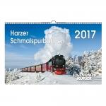 Harzer Schmalspurbahnen 2017