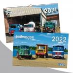 """Abo """"Kalender Lastwagen"""""""