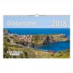 Globetrotter 2018